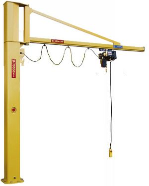 Light Weight Crane